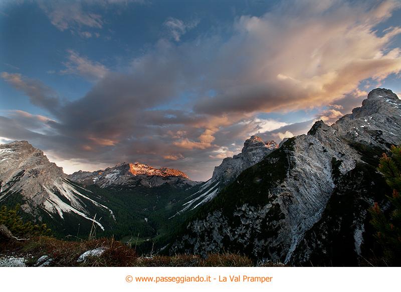 La Val Pramper