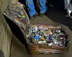 La valise de Nelu Pascu
