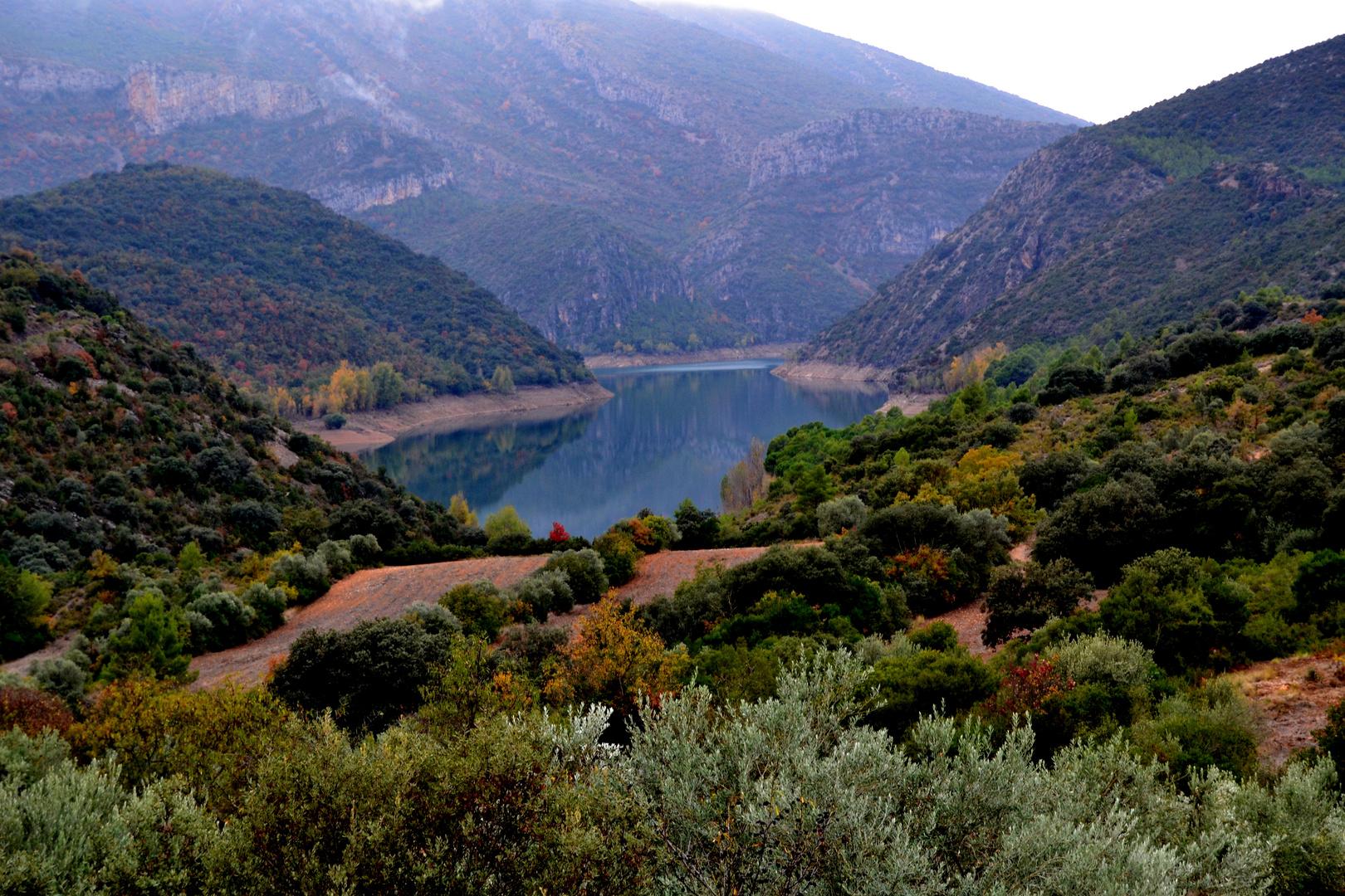 La Vall D'Aran