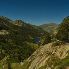 La vallée des Bésines.