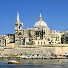La Valletta  -  MALTA