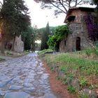 la vecchia via