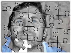 La Vie est un Puzzle...