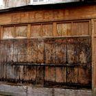La vieille épicerie