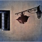 la vieille lanterne.....