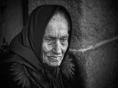 La vieille Sévillaise