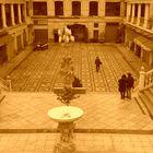 La vieja plaza