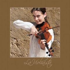 La Violinista – Allegro grazioso