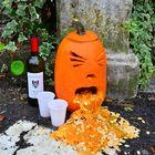 La zucca ubriaca