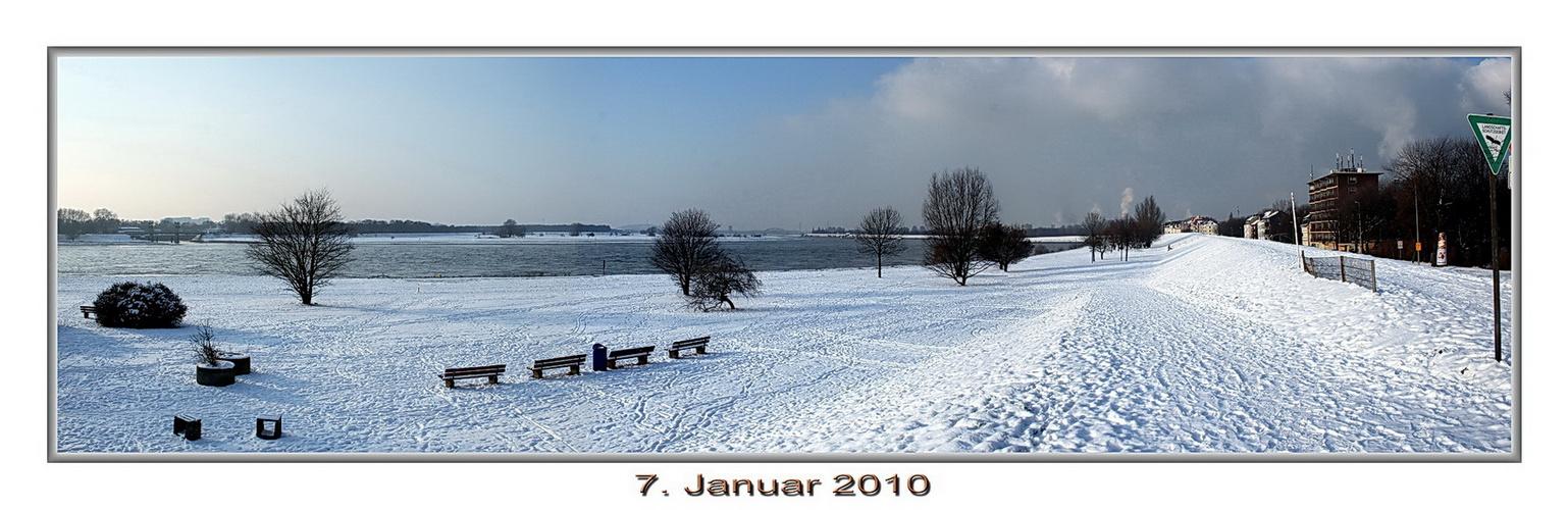 Laar am Rhein
