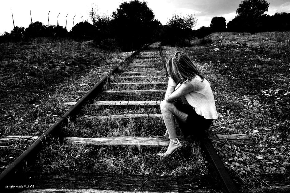"""Risultato immagini per a te che hai paura di essere abbandonato"""""""