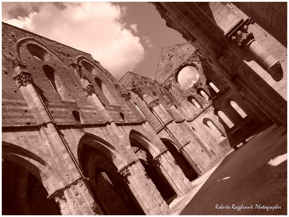 L'abbazia