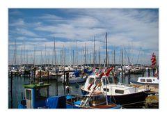 Laboe - Hafen