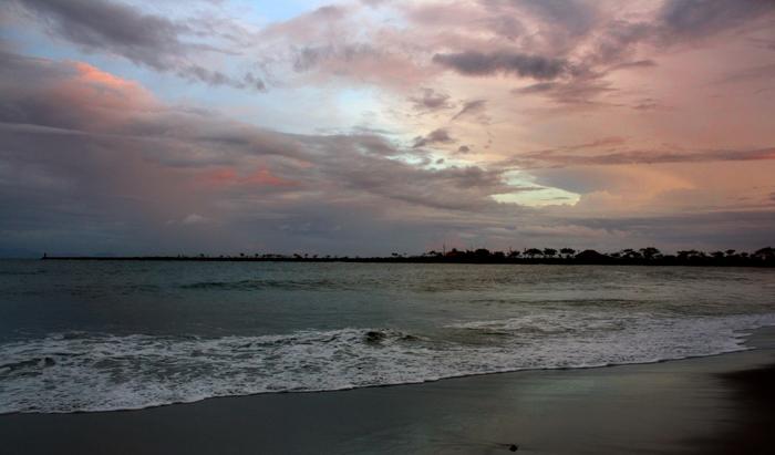 Labuan Haji Beach - East Lombok - Indonesia