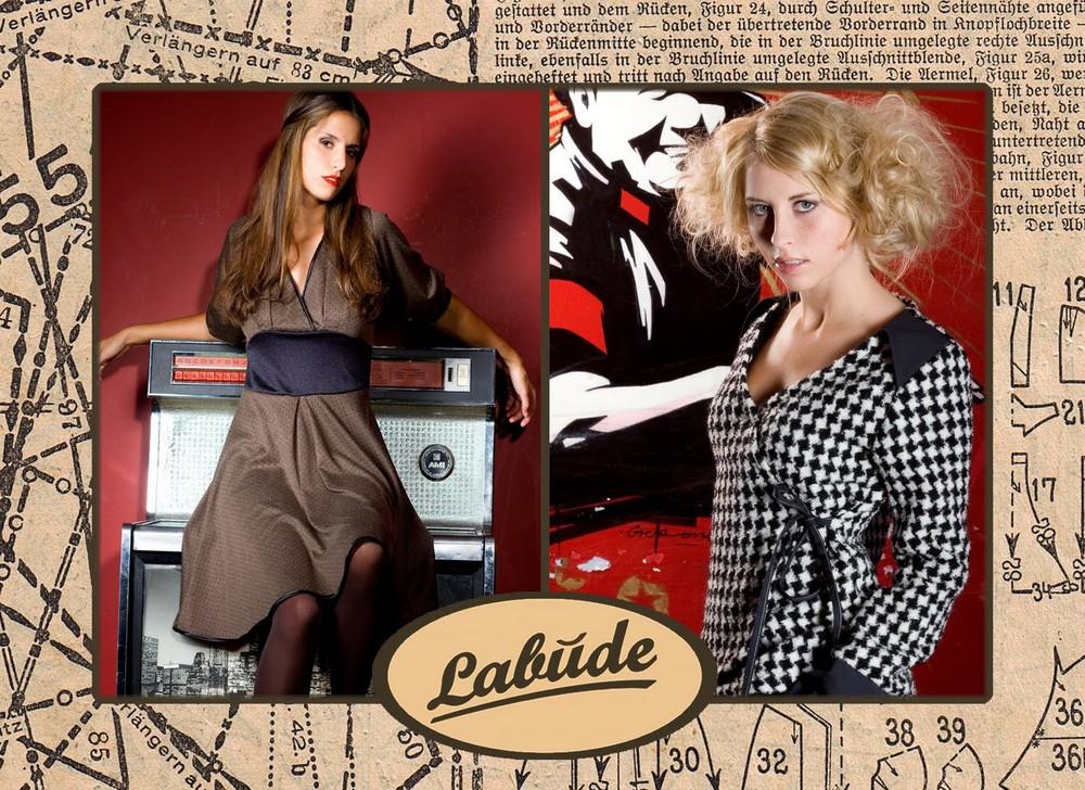 Labude - Feine Mode - Köln II
