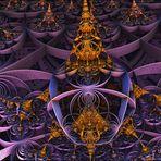 Labyrinth im Uhrwerk