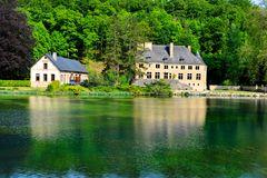 Lac à Orval