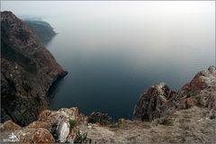 Lac Baïkal - Ile d'Olkhon 02