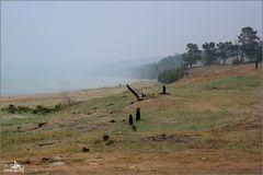 Lac Baïkal - Ile d'Olkhon 03
