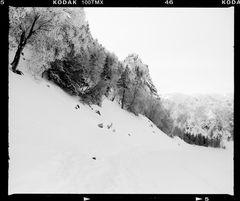 Lac Blanc II