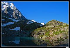...Lac Bleu...