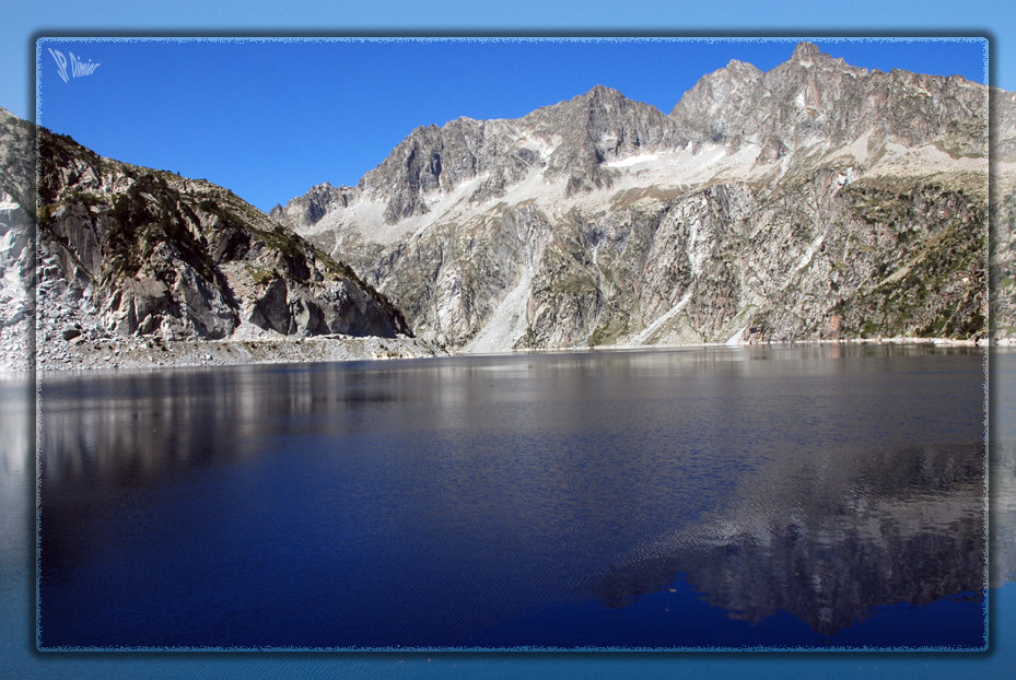lac de cap de long