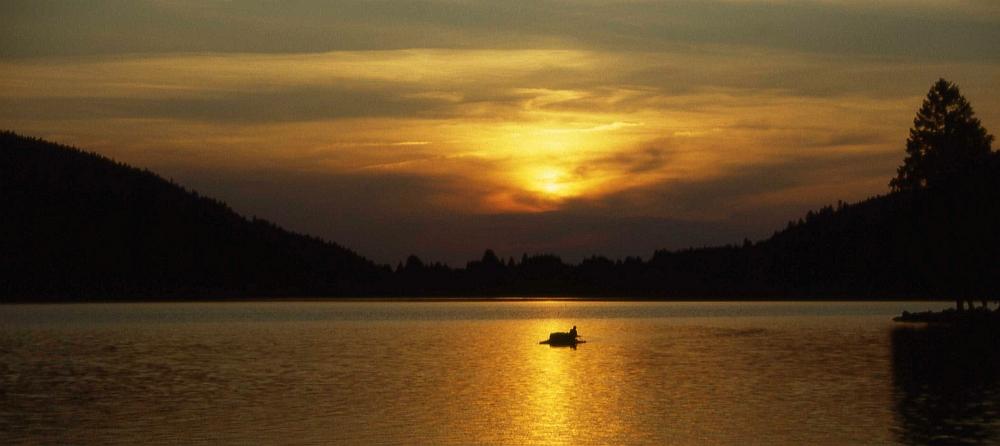 Lac de Geradmer