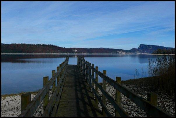 Lac de Joux II