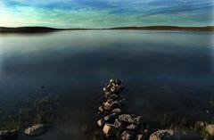 Lac de St. Andiol