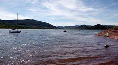 Lac du Salagou (2)