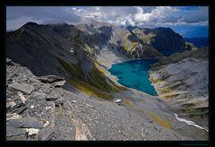 Lac Emosson II