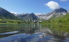 Lac et Val Claret