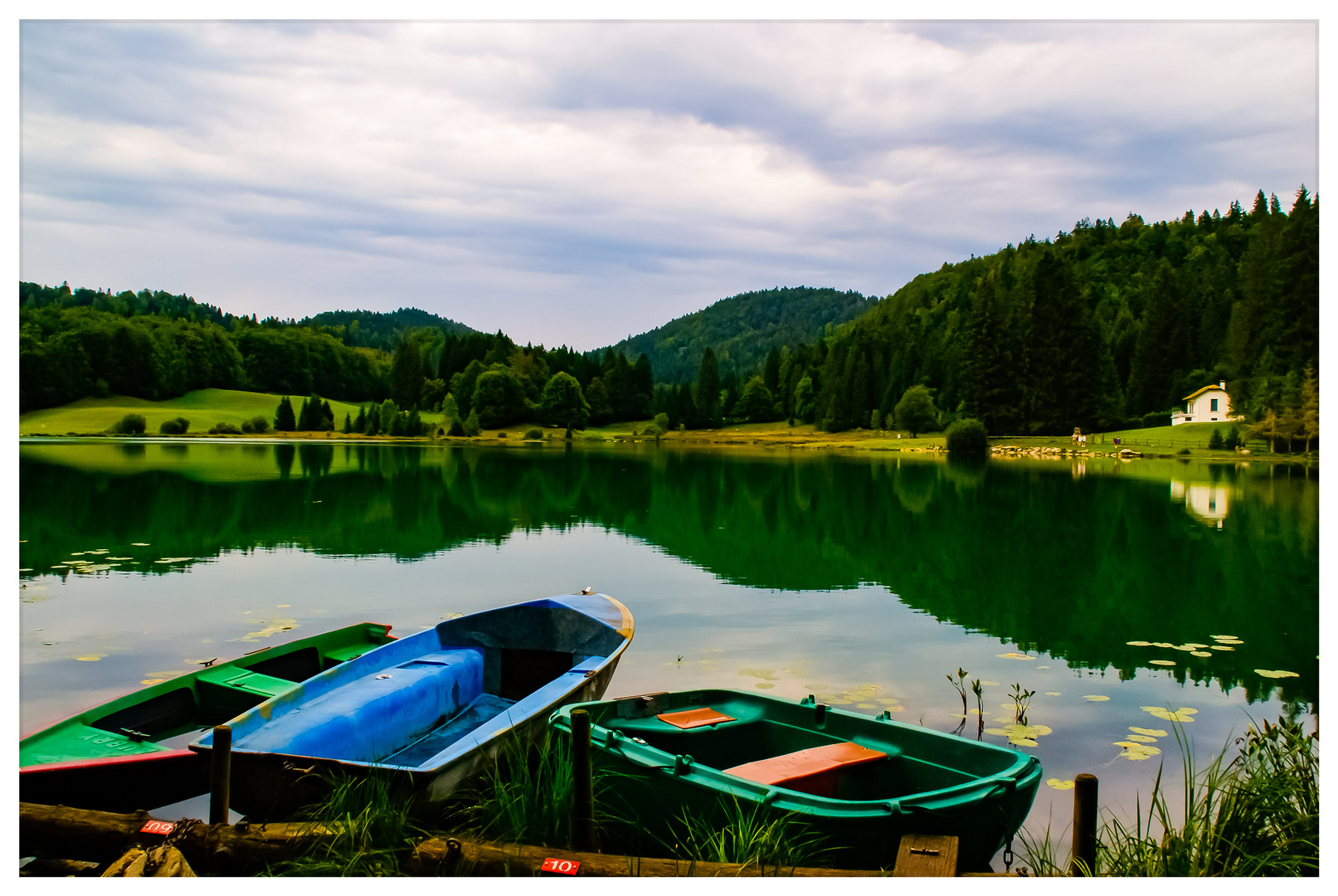 Lac Genin 3