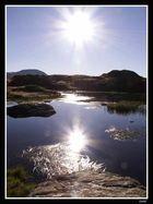 Lac guichard - Saint sorlin d'Arves