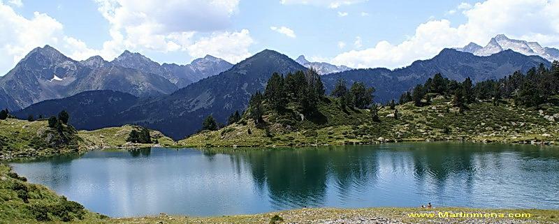 Lac inferieur