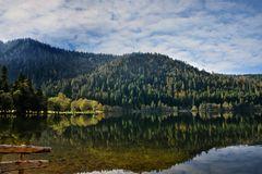 Lac Langemere