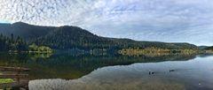 Lac Longemere