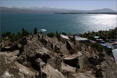 Lac Sevan 01
