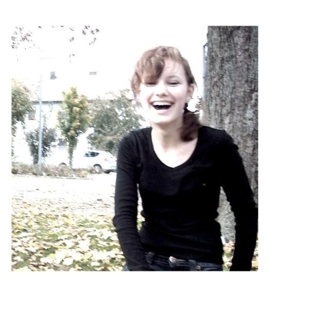 Lache & die Welt lacht mit dir.