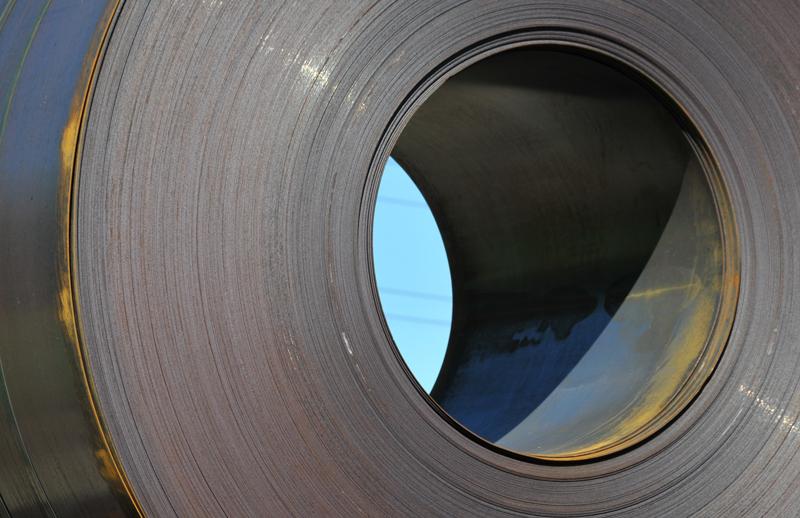 L'acier d'Arcelor