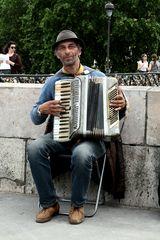 l'acordéoniste