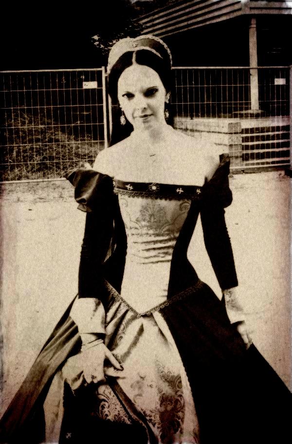 Lacrima Fay (WGT 09)