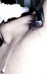 Lacrime artificiali (?)