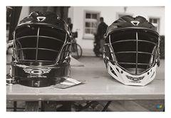 Lacrosse Helme