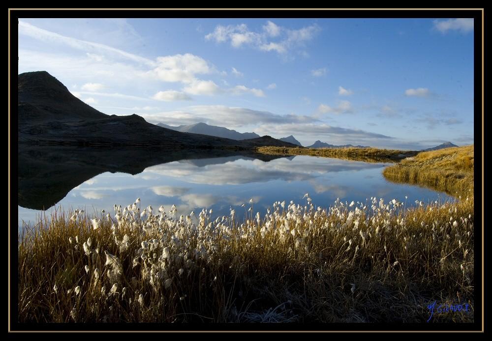 Lacs jumeaux