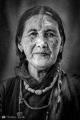 Ladakhi Woman