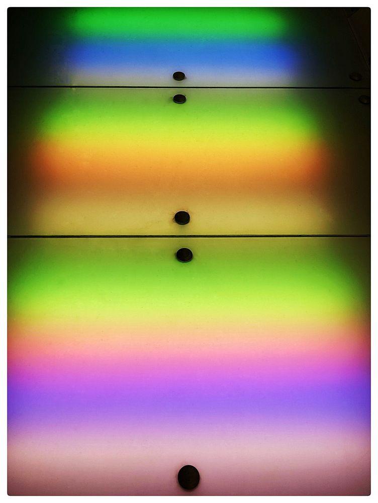 ladder of light