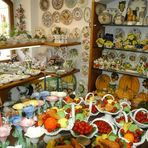 Laden in Sirmione (Gardasee)
