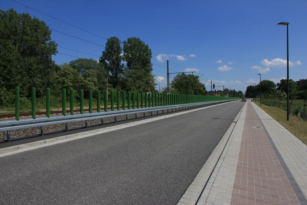 Ladestraße