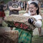 Ladies Highland Games